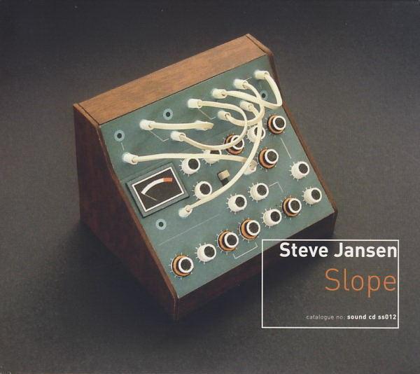 Steve Jansen — Slope