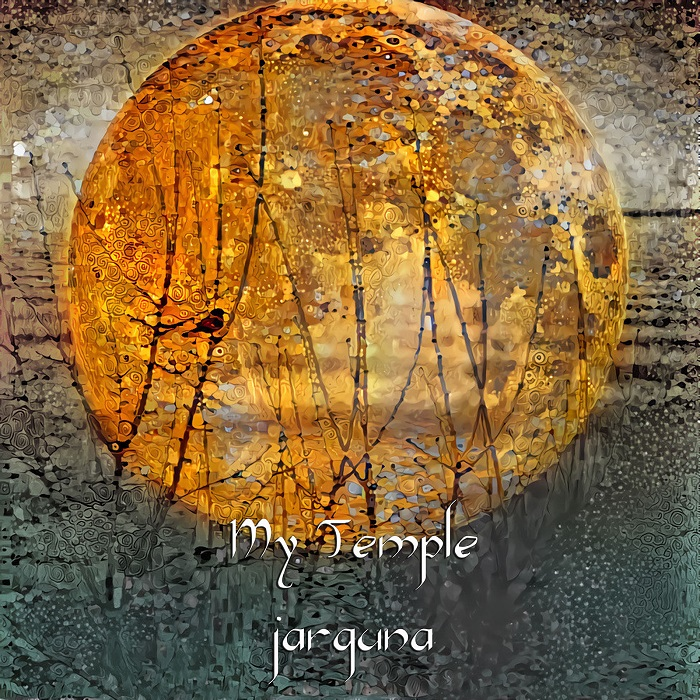 Jarguna — My Temple