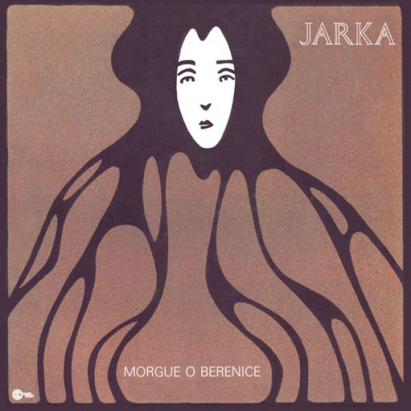Morgue o Berenice Cover art