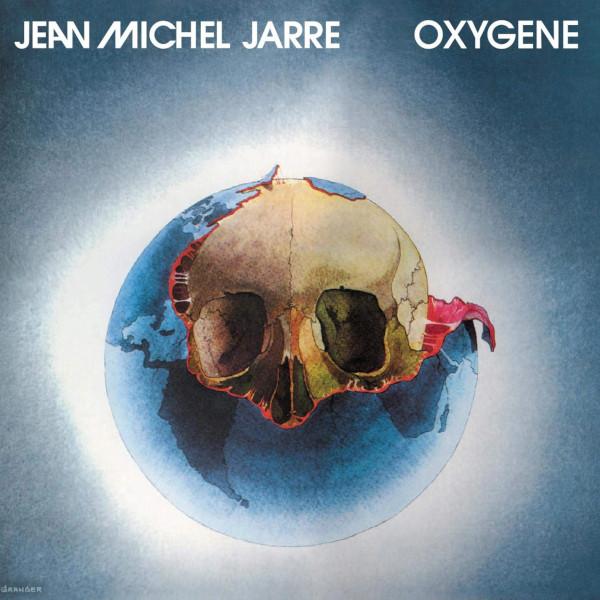 Jean-Michel Jarre — Oxygene