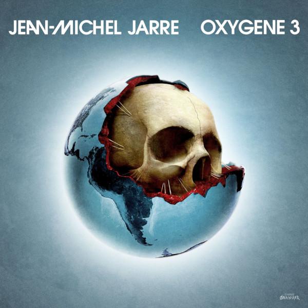 Jean-Michel Jarre — Oxygene 3