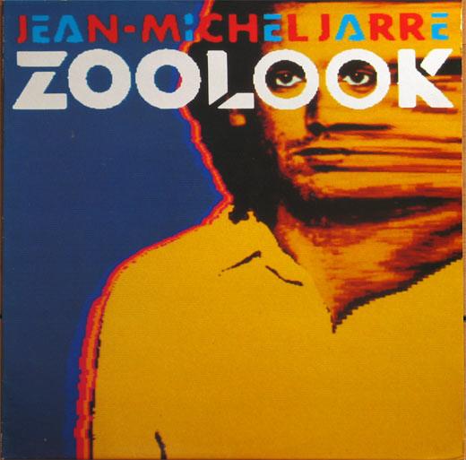 Jean Michel Jarre — Zoolook