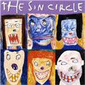 Jasun Martz / The Sin Circle — Everyone's an Idiot
