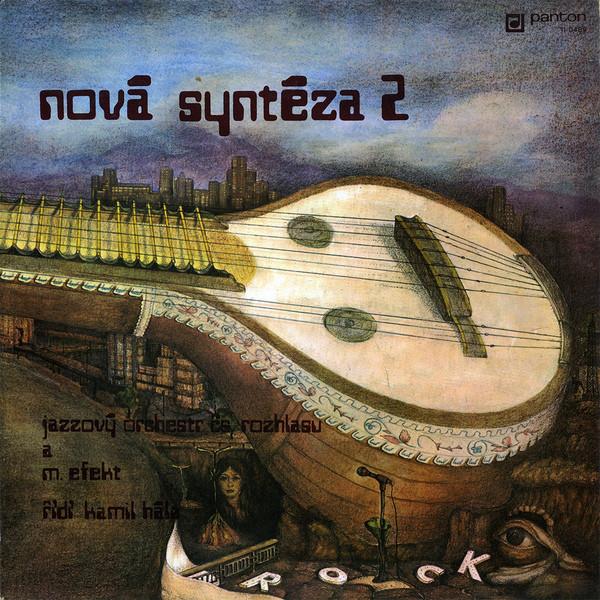Jazzový Orchestr Čs. Rozhlasu a M. Efekt — Nová Syntéza 2