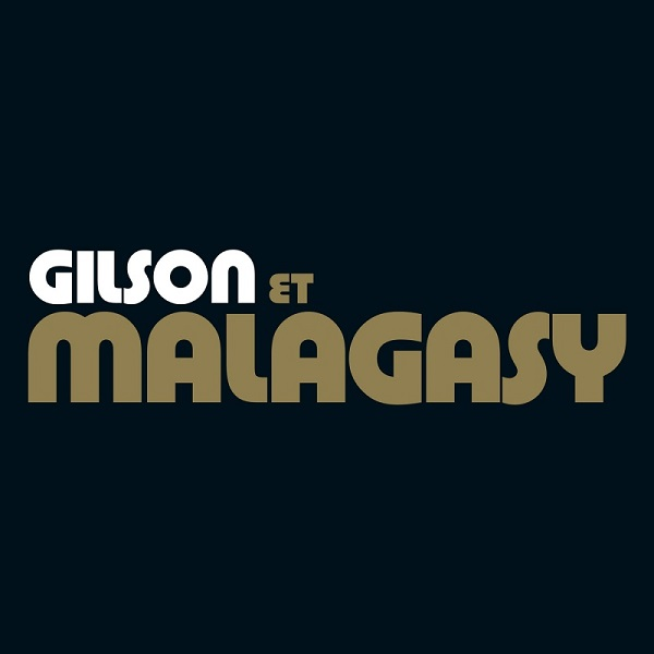Gilson et Malagasy Cover art