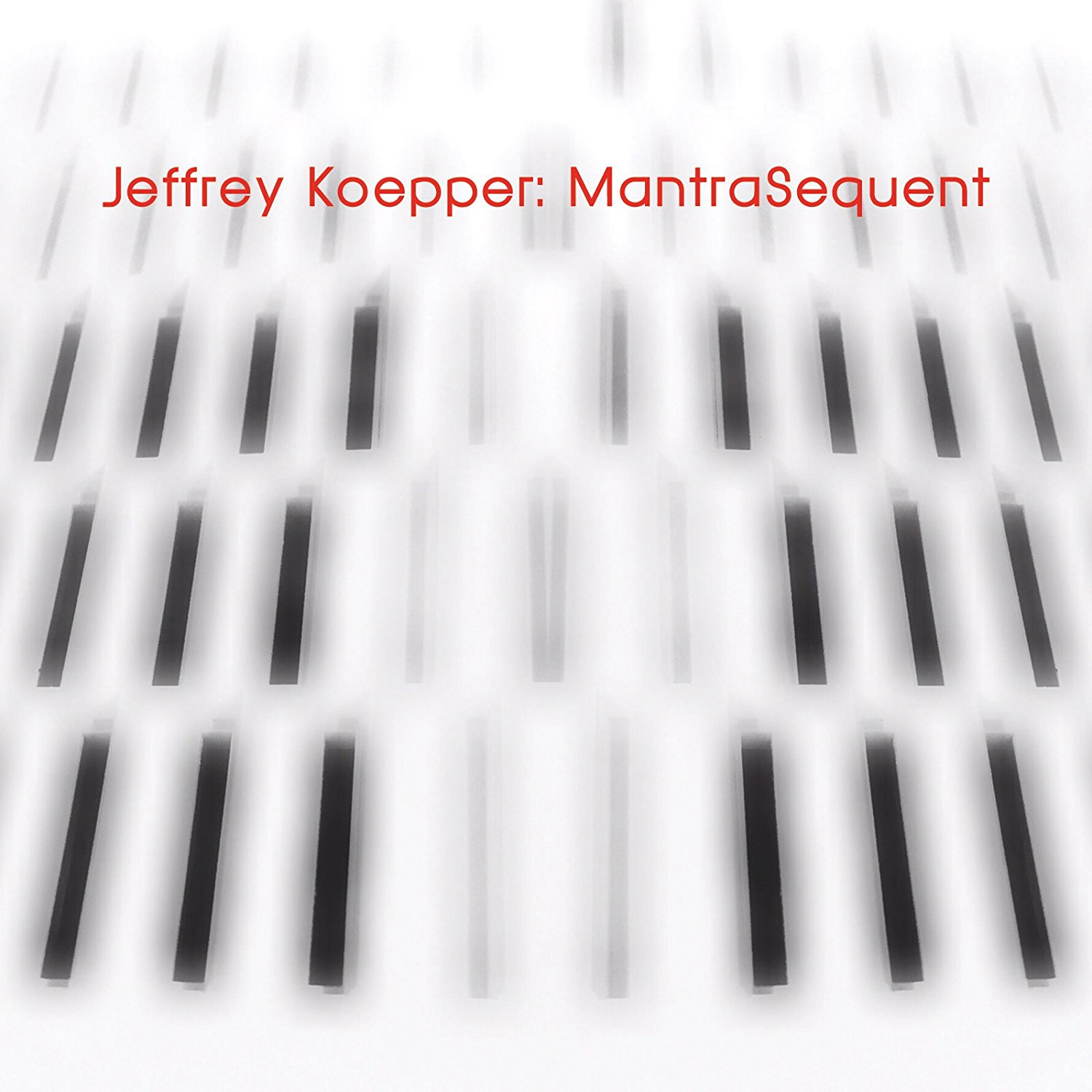 MantraSequent Cover art