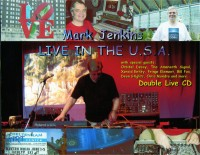 Live in the USA Cover art