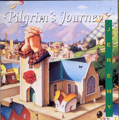 Pilgrim's Journey Cover art