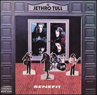 Jethro Tull — Benefit