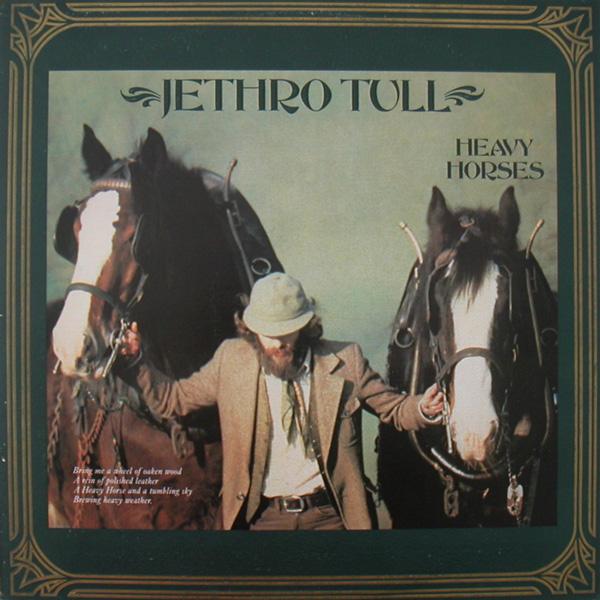 Jethro Tull — Heavy Horses