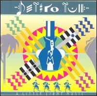 Jethro Tull — A Little Light Music