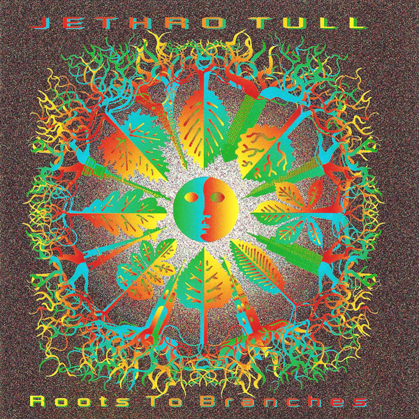 Jethro Tull - Roots to Branches cover