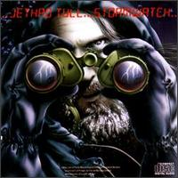 Jethro Tull — Stormwatch