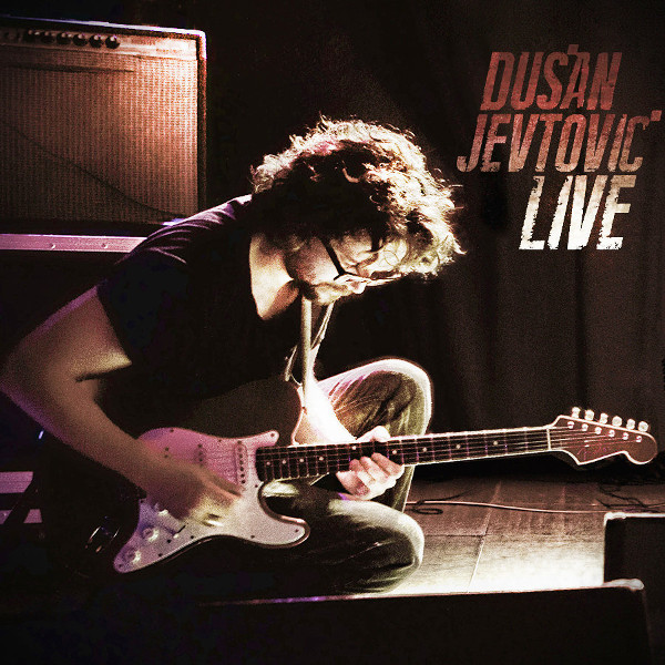 Dušan Jevtovic — Live