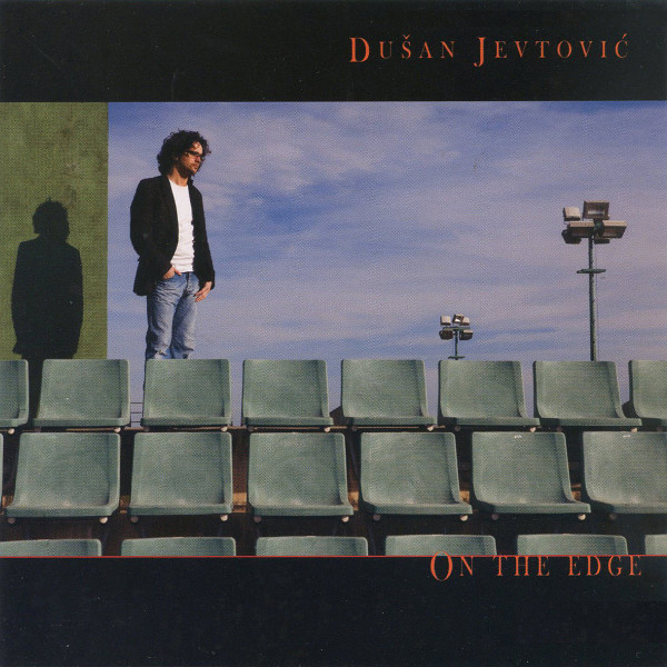 Dušan Jevtović — On the Edge
