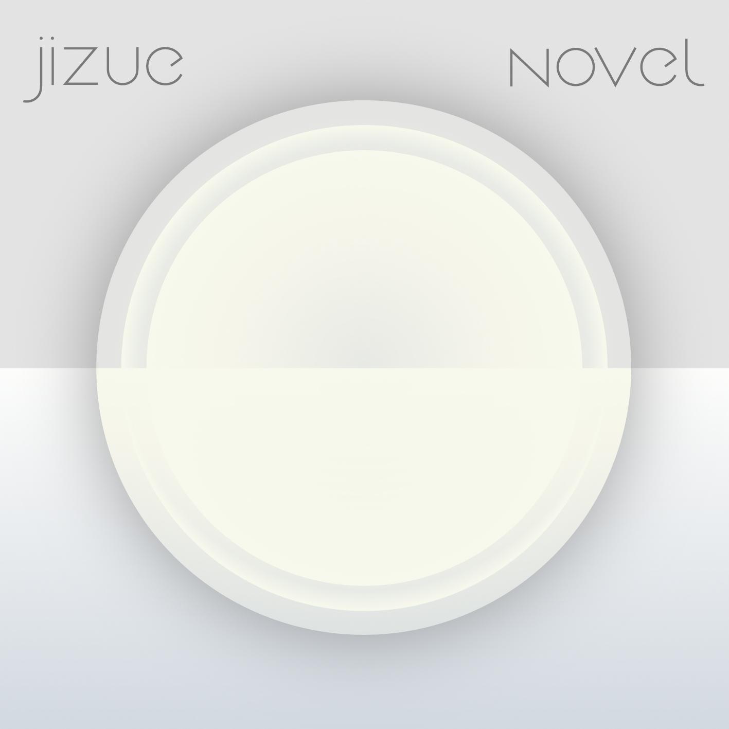 Jizue — Novel