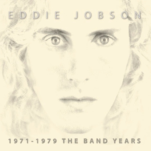 Eddie Jobson — 1971-1979 The Band Years