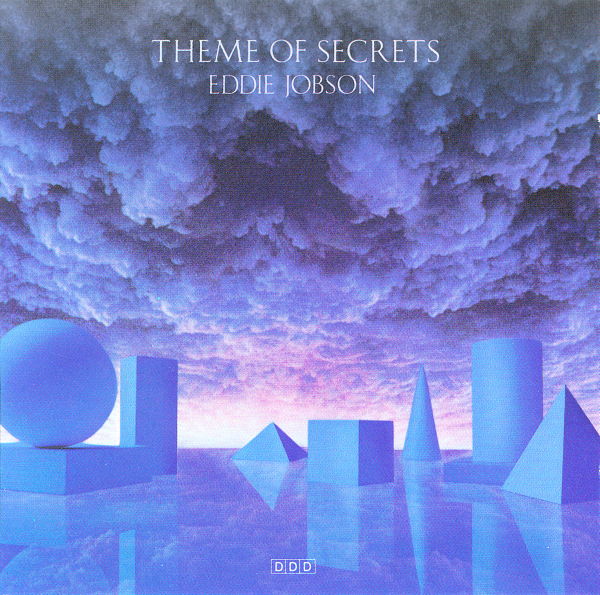 Eddie Jobson — Theme of Secrets