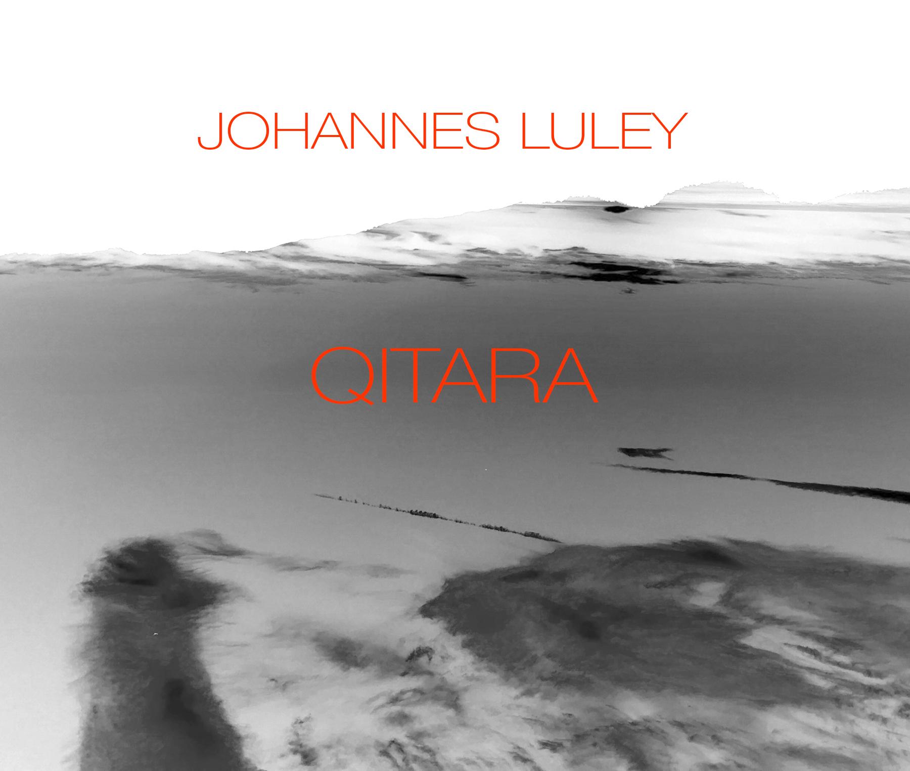 Qitara Cover art