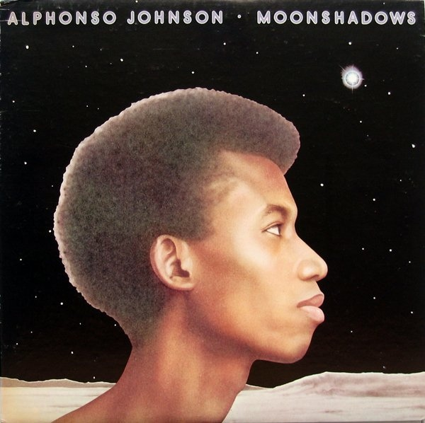 Alphonso Johnson — Moonshadows