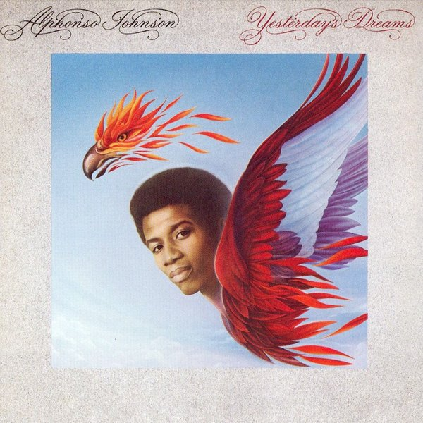 Alphonso Johnson — Yesterday's Dreams