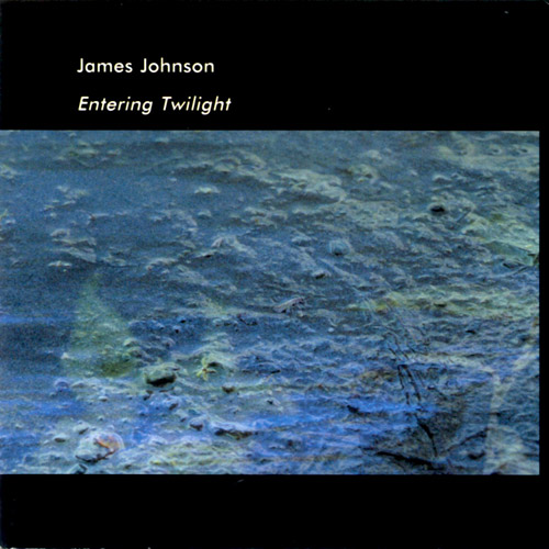 Entering Twilight Cover art