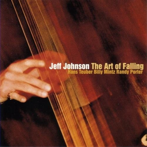 Jeff Johnson — The Art of Falling