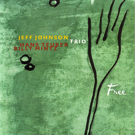 Jeff Johnson Trio — Free