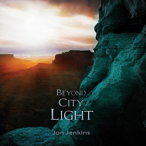 Jon Jenkins — Beyond City Light