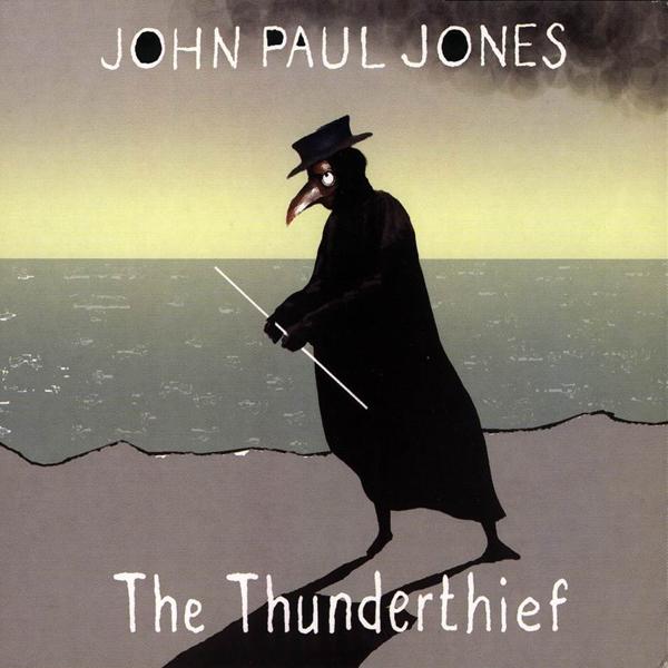 John Paul Jones — The Thunderthief