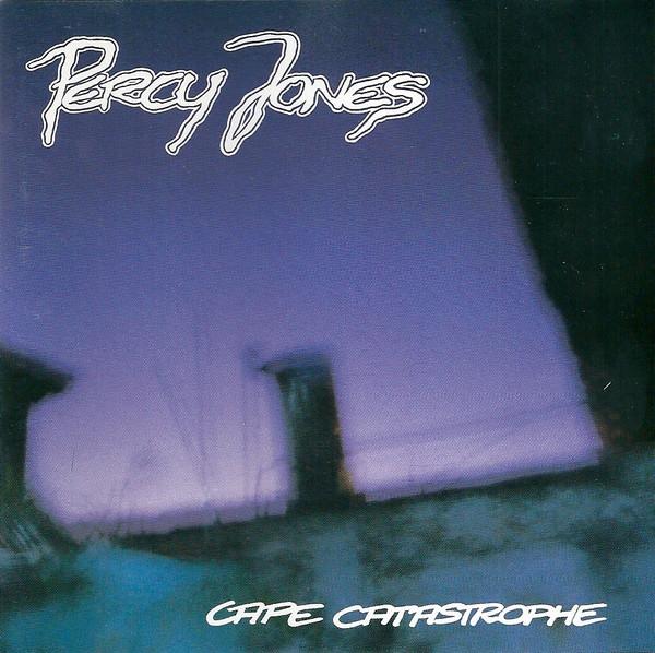 Percy Jones — Cape Catastrophe