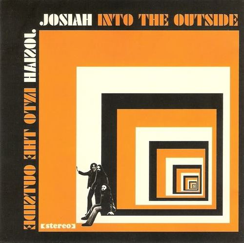 Josiah — Into the Outside