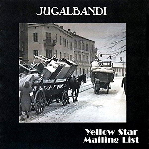 Jugalbandi — Yellow Star Mailing List
