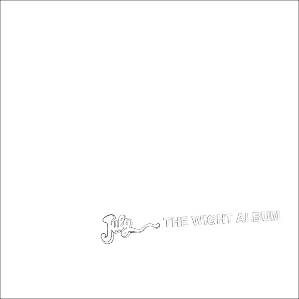 July — The Wight Album