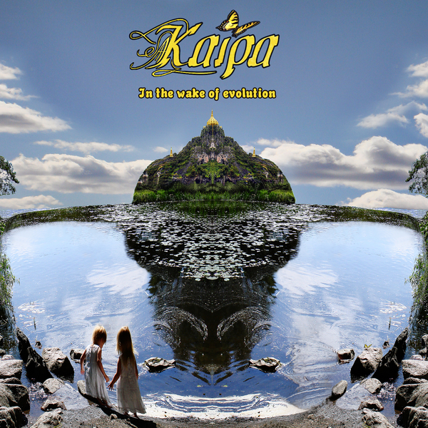 Kaipa — In the Wake of Evolution
