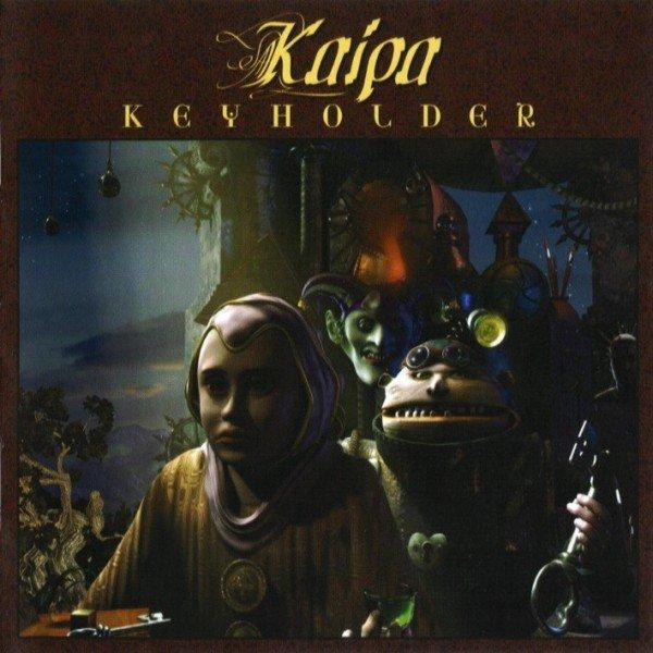Kaipa — Keyholder