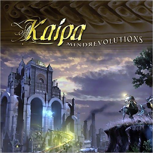 Kaipa — Mindrevolutions