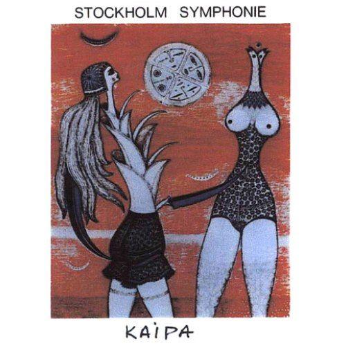 Kaipa — Stockholm Symphonie