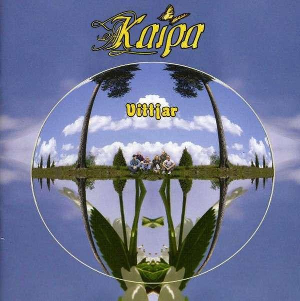 Kaipa — Vittjar