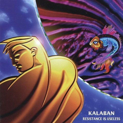 Kalaban — Resistance Is Useless