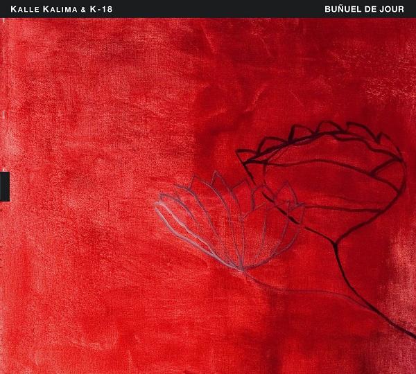 Buñuel de Jour Cover art