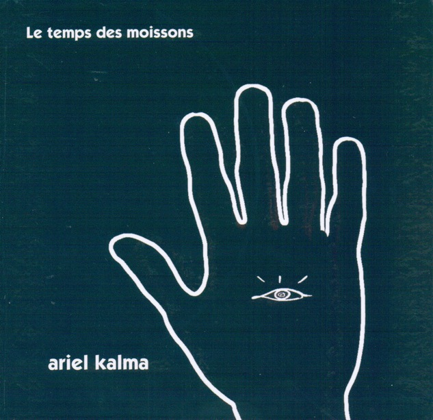 Le Temps des moissons Cover art