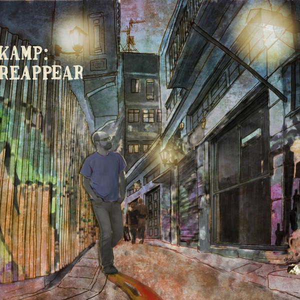 Kamp — Reappear