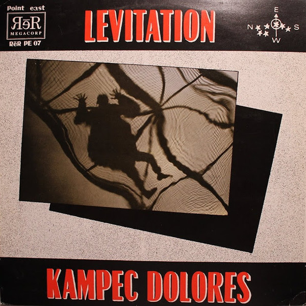Kampec Dolores — Levitation