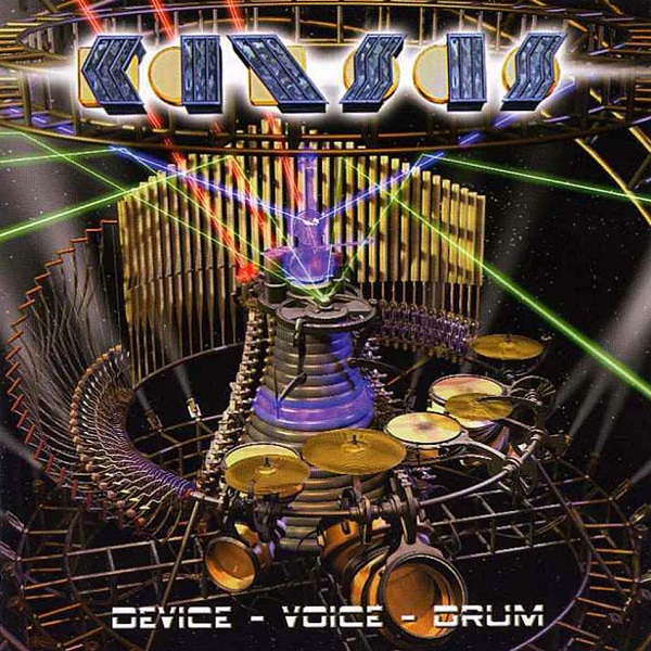 Kansas — Device - Voice - Drum