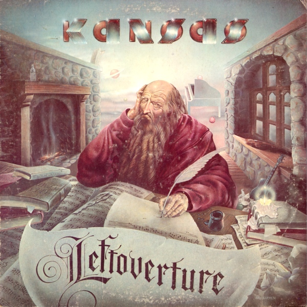 Kansas — Leftoverture