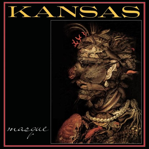 Kansas — Masque