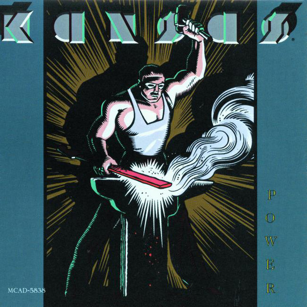 Kansas — Power