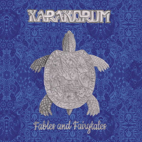Karakorum — Fables and Fairytales
