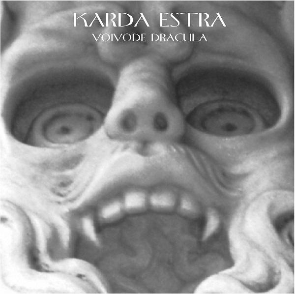 Karda Estra — Voivode Dracula